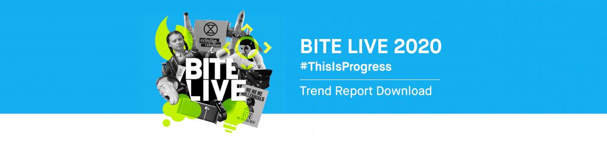 BITE LIVE Trend Report Download
